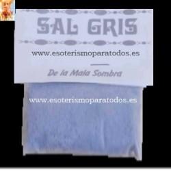 SAL GRIS RITUAL