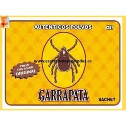 POLVOS GARRAPATA GRANDE