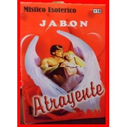 JABON ATRAYENTE SEXUAL