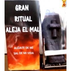 RITUAL ALEJA MAL