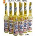 AGUA FLORIDA PERU