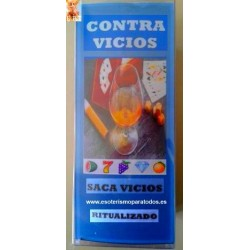 VELON QUITA O CONTRA VICIOS