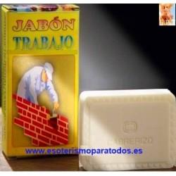 JABON TRABAJO
