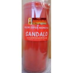VELON SANDALO AROMATICO