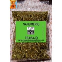 SAHUMEIROS TRABAJO
