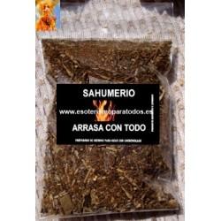 SAHUMERIOS ARRASA TODO