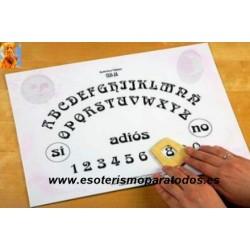 Tablas Ouija de Madera