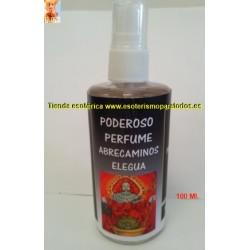 PERFUME ABRECAMINOS