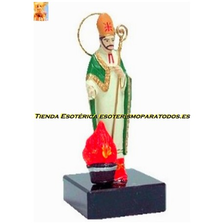 SAN CIPRIANO 15 CM.