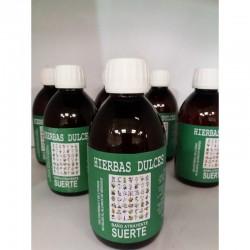 BAÑO HIERBAS DULCES