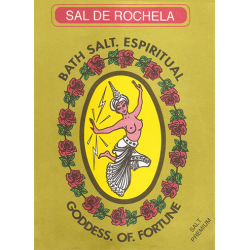 SAL DE ROCHELA