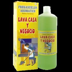 FREGASUELOS LIMPIA CASA Y NEGOCIO