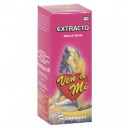 EXTRACTOS SPRAY VEN A MI