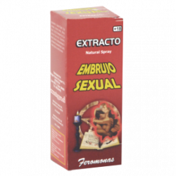 EXTRACTOS SPRAY EMBRUJO SEXUAL