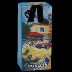 EXTRACTO CUATRO VENTAS