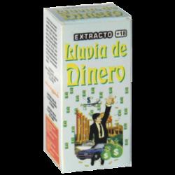 EXTRACTO LLVIA DE DINERO