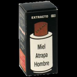 EXTRACTO MIEL ATRAPA HOMBRE