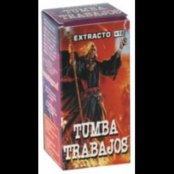 EXTRACTO  TUMBA TRABAJOS
