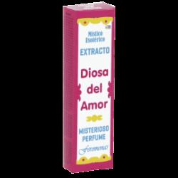 EXTRACTO FEROMONAS ROLLON DIOSA DEL AMOR
