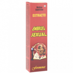 EXTRACTO FEROMONAS ROLLON EMBRUJO SEXUAL