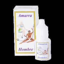 EXTRACTO ESPECIAL AMARRA HOMBRE