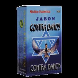 JABON CONTRA DAÑOS