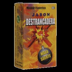 JABON DESTRANCADERA