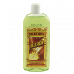 GEL DE BAÑO DESCARGA