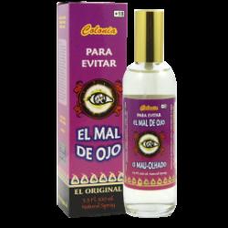 COLONIA EVITAR MAL DE OJO