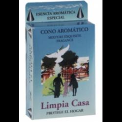 CONO LIMPIA CASA