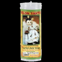 VS NIÑO DOCTOR