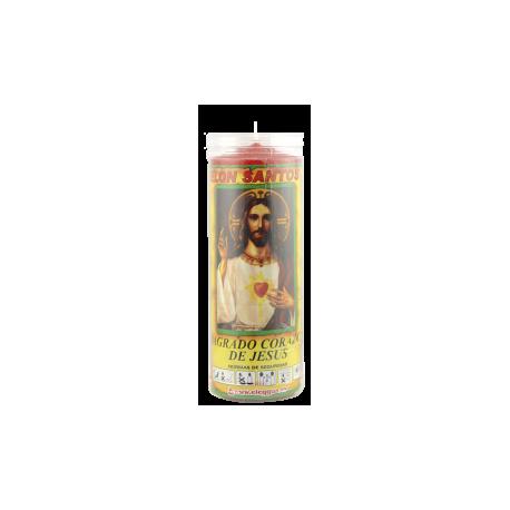 VS SAGRADO CORAZON DE JESUS