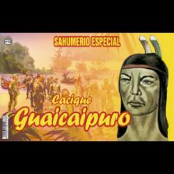 SAHUMERIO GUAICAIPURU