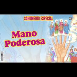 SAHUMERIO MANO PODEROSA