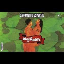 SAHUMERIO MIEL DE AMOR