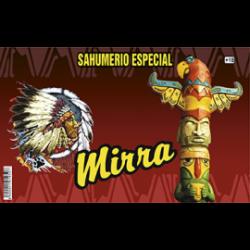 SAHUMERIO MIRRA