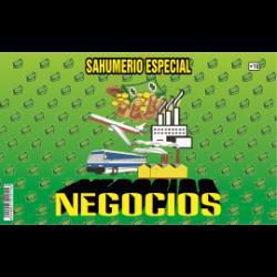SAHUMERIO NEGOCIOS