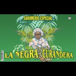 SAHUMERIO NEGRA CURANDERA