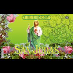 SAHUMERIO SAN JUDAS