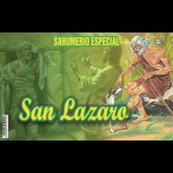 SAHUMERIO SAN LAZARO
