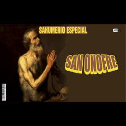 SAHUMERIO SAN ONOFRE
