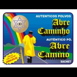 POLVO ESPECIAL ABRE CAMINOS