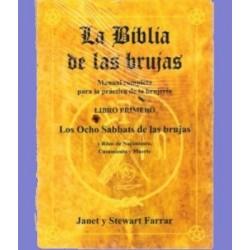 LA BIBLIA DE LAS BRUJAS Tomo 1