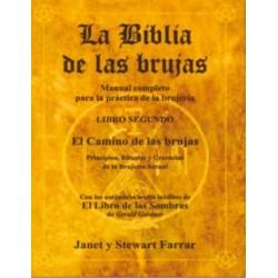 LA BIBLIA DE LAS BRUJAS Tomo 2º