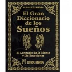 EL GRAN DICCIONARIO DE LOS SUEÑOS