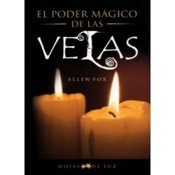 EL PODER MAGICO DE LAS VELAS