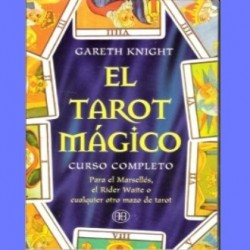 EL TAROT MAGICO