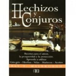 HEHIZOS Y CONJUROS