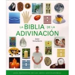 LA BIBLIA DE LA ADIVINACION