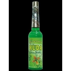 AGUA COLONIA DE RUDA 221ml